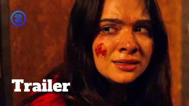 Haunt Trailer #1 (2019) Katie Stevens, Will Brittain Horror Movie HD
