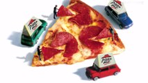 Pizza Hut to Close Hundreds of Dine-in Restaurants to Focus on Express Locations