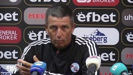 """Ligue Europa : """"Le football bulgare a toujours posé problème au football français"""" estime Laurey"""
