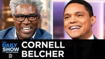 Cornell Belcher - Highlights of CNN's Second 2020 Democratic Debate - The Daily Show
