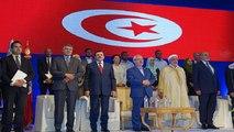 Présidentielle en Tunisie : pour la première fois, le parti Ennahdha présente un candidat