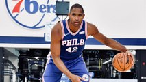 76ers Are Instant Contenders With Al Horford - Best Highlights From 2018-19 Season