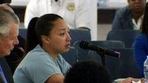 Cyntoia Brown released from prison