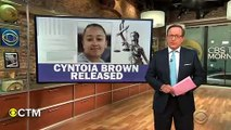 Cyntoia Brown, alleged s...x trafficking victim, released from prison