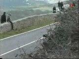 Rallysprint de Karranza 04-03-2006
