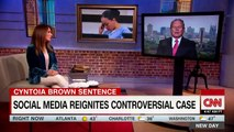 Social media reignites Cyntoia Brown murder case