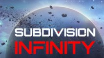 Subdivision Infinity DX — Excellent Dog Fights {60 FPS} MAX PC GamePlay