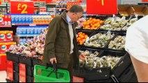 Brexit Britain 'could face food shortages'