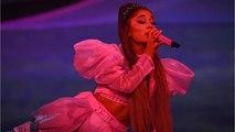 Ariana Grande's Thank U, Fragrance Hit Ulta Beauty