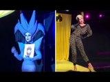 Ces drag queens ont pris le pouvoir du défilé Open Ceremony à la Fashion Week de New York