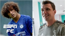 David Luiz forcing a move to Arsenal? Mario Mandzukic to Man United? - Transfer Rater