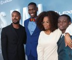 Oprah Winfrey Found Working With Michael B. Jordan to Be 'Powerful'