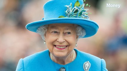 The Queen of England is hiring a property project manager to be in charge of the Royal Estate