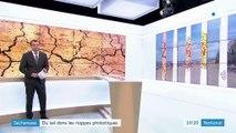 Pyrénées-Orientales : du sel dans les nappes phréatiques à cause de la sécheresse
