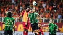 2019 TFF Süper Kupa Finali: Galatasaray - Akhisarspor maçından kareler -1-