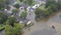 Elevan a 8 la cifra provisional de fallecidos por el paso de Harvey en Texas