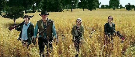 ZOMBIELAND: MATA Y REMATA - Tráiler Español HD [1080p]