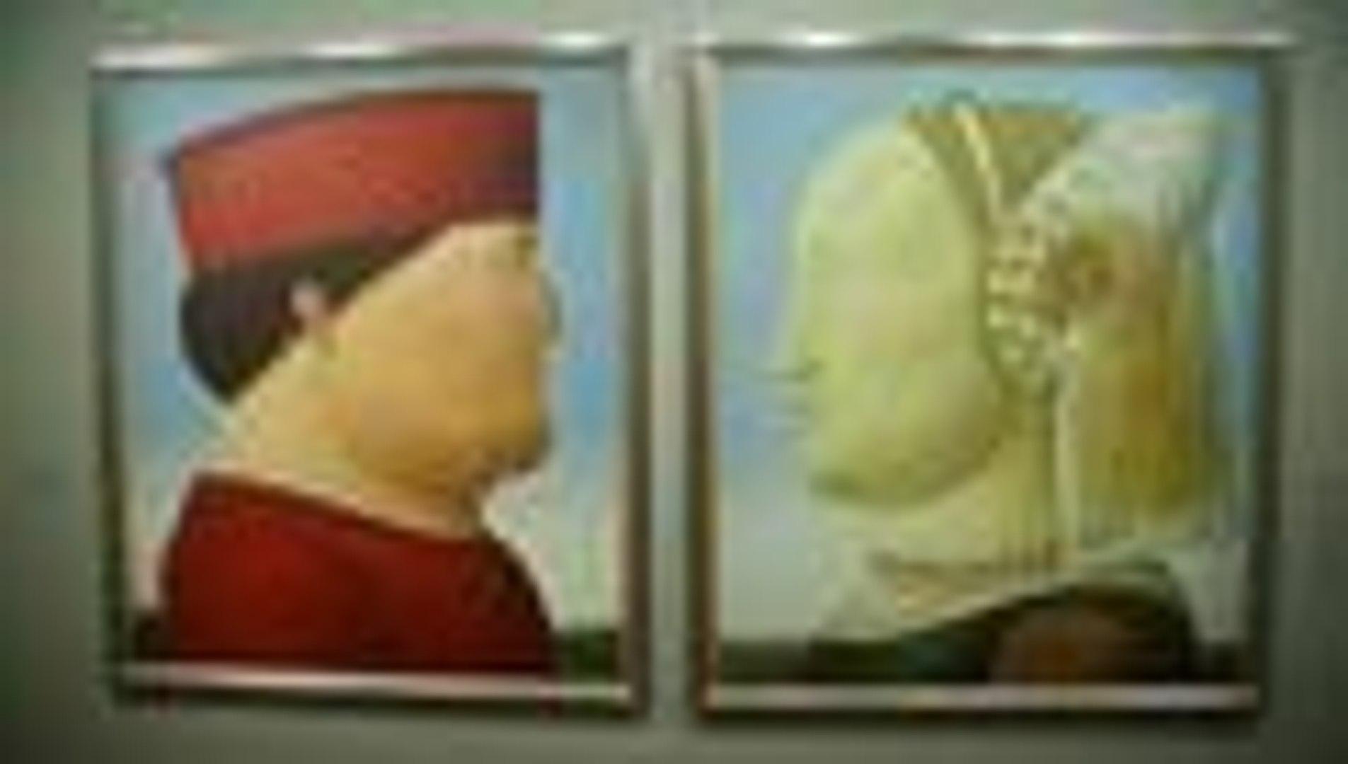 Una exposición resalta las similitudes entre Botero y Picasso