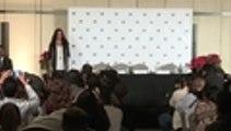 """Video: Kate del Castillo habla de su entrevista con el Chapo y de la """"traición"""" de Sean Penn"""
