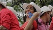 ¡Belleza caleña!, las mujeres más lindas que estuvieron en los desfiles de la Feria de Cali