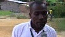 El Profe Cuper le marca golazos a la violencia en Buenaventura