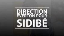Transferts - Direction Everton pour Sidibé !
