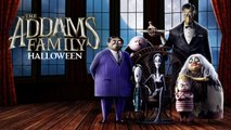 The Addams Family - Feature Trailer