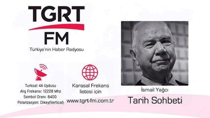 Tarih Sohbeti 20190806 Celalzade Mustafa Çelebi