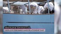 Heidi Klum and Tom Kaulitz Get Married (Again!): Inside Their Romantic Capri Wedding