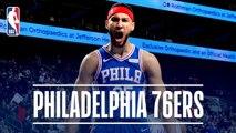 Best of the Philadelphia 76ers- - 2018-19 NBA Season