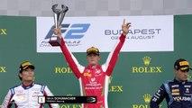 Mick Schumacher's First Formula 2 Win - 2019 Hungarian Grand Prix