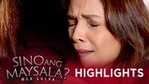 Dolores tries to correct Juris' faults | Sino Ang Maysala