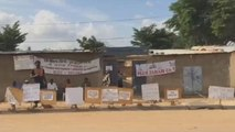 Au Tchad, les victimes de Hissein Habré réclament justice