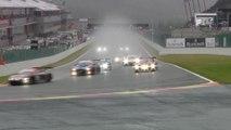 24h Spa 2019 Audi – Intermediate results after twenty hours of racing