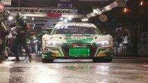24h Spa 2019 Audi – Intermediate results after twelve hours of racing