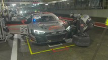 24h Spa 2019 Audi – Intermediate results after eight hours of racing