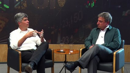 Programa Câmbio - Entrevista com Marco Antônio Mecchi
