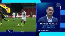 FS Radio: Moi Muñoz habla de las virtudes de Ochoa