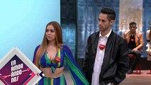 ¡Miguel duerme AMARRADO por Yaritza en su cita encadenados! | Enamorándonos