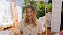 73 Questions With Margot Robbie  Vogue
