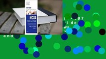 Full E-book McSa 70-697 and 70-698 Cert Guide: Configuring Windows Devices; Installing and