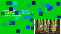 Full version  The Hidden Life of Trees: The Illustrated Edition Complete