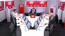 Le journal RTL de 6h30 du 08 août 2019