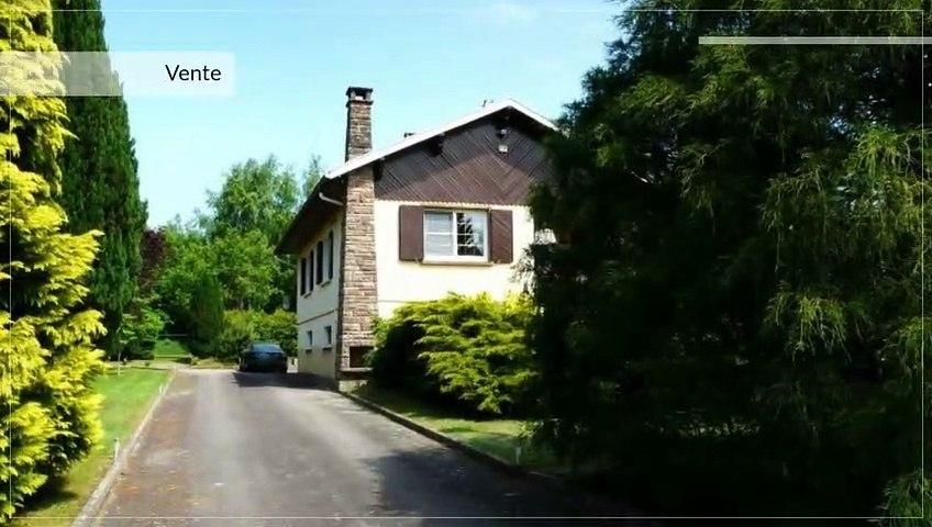 A vendre - Maison/villa - Raon L Etape (88110) - 5 pièces - 110m²