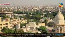 Soya Mera Naseeb Episode #43 HUM TV Drama 7 August 2019