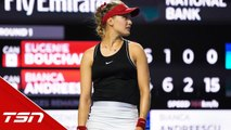 Hayes: Genie's more about her brand today than her actual game