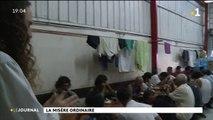 Le cri d'alarme du père Christophe : 6 SDF morts depuis le début de l'année