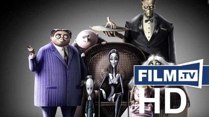 The Addams Family Trailer Deutsch German (2019)