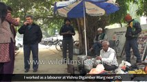 Meet the Author who sells tea on an Indian roadside