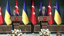 """Cumhurbaşkanı Erdoğan: """"Amerikalılar ile Harekat Merkezi Kurulması Kararı Verildi"""""""